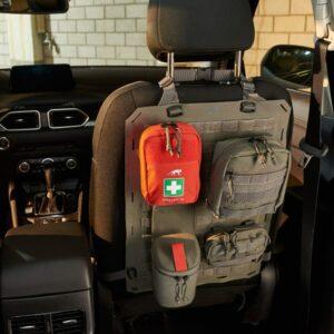 Survival Kit fürs Auto