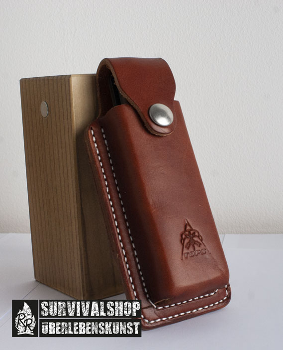 TOPS knives Fieldcraft Folder