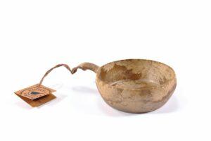 kupilka bowl braun