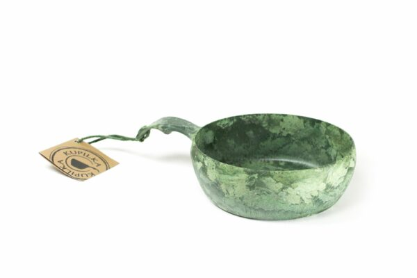 kupilka bowl grün