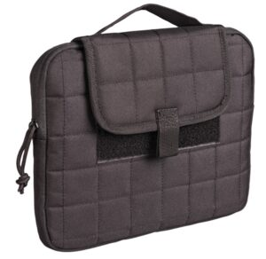 Tablet case black