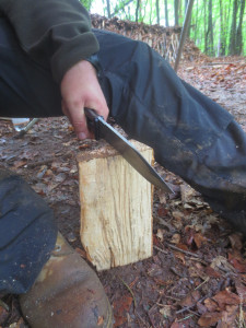 Bushcraft Basic Training