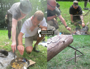Survival Camp Wien