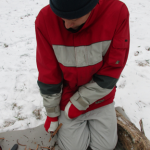 Winter Outdoor Erste Hilfe