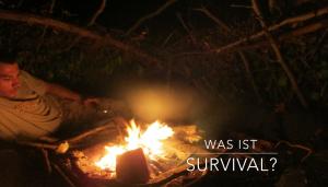 Survival EXTREM - Überleben nur mit dem Messer