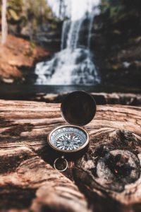 2-tägige Orientierungs-Survivalwanderung