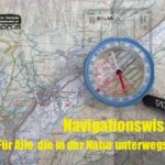 Outdoor Orientierung Navigation Survival