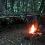 Survival extrem - Feuer machen Outdoor