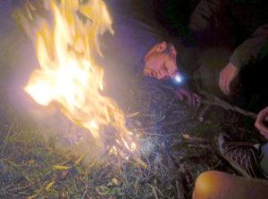 Survival Wochenende EXPERT: Survival Szenario Training