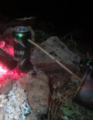 Survival Outdoor Wasser gewinnen und aufbereiten