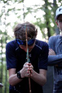 Kinder Survival Camp: Wochenende